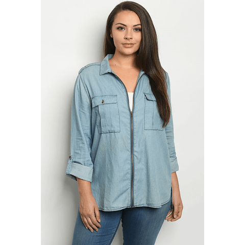 Camisa BL053