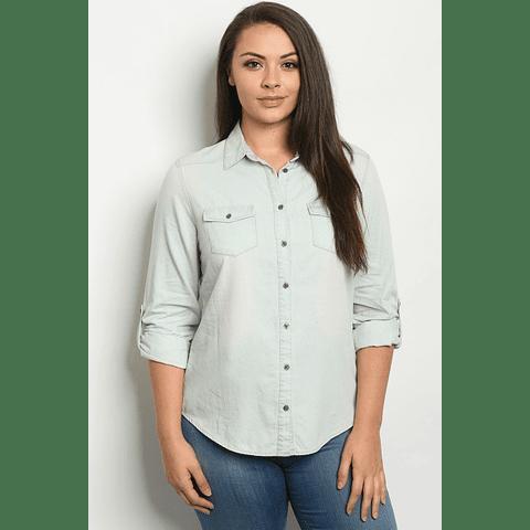 Camisa BL056