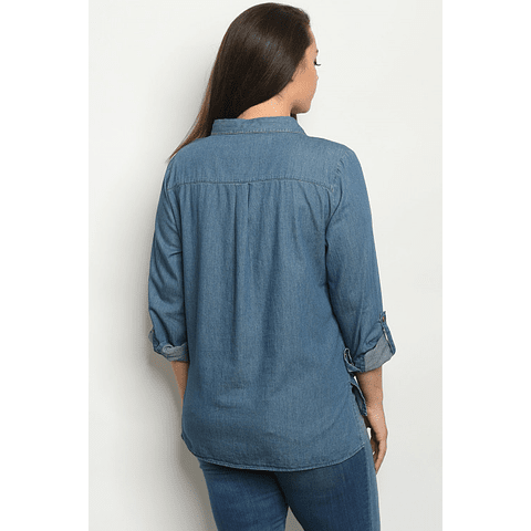Camisa BL054