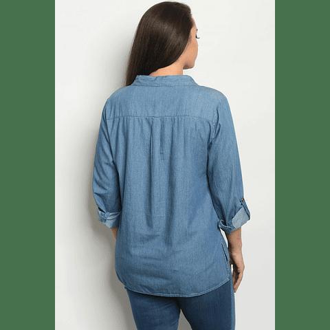 Camisa BL057