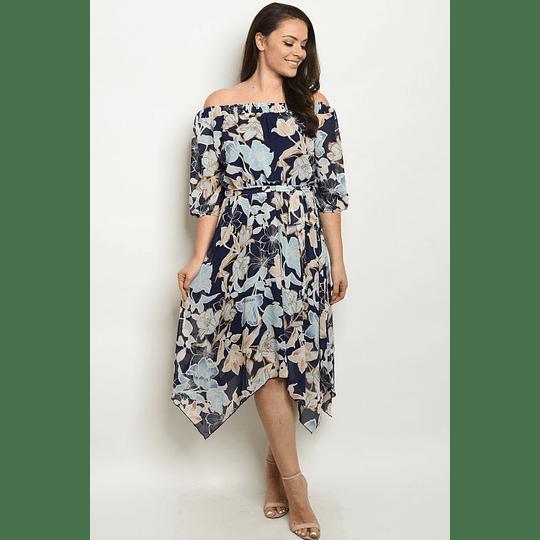 Vestido PV130