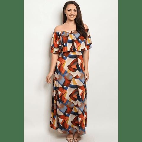 Vestido PV135