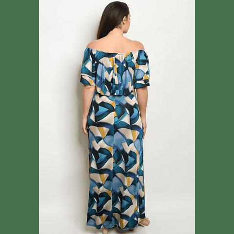 Vestido PV136