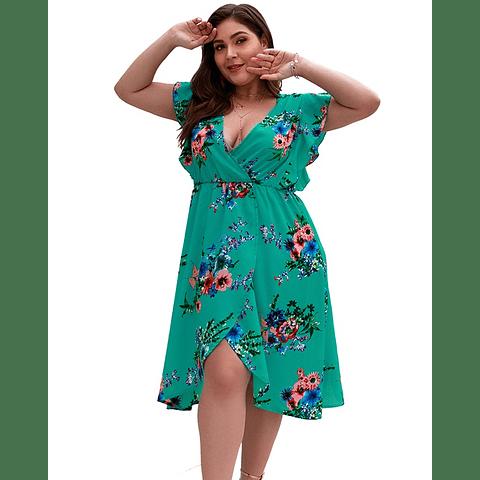 Vestido PV158