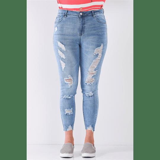 Jeans JE005