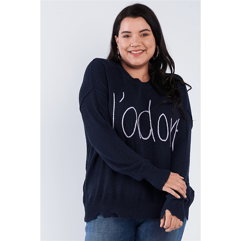 sweater SW036