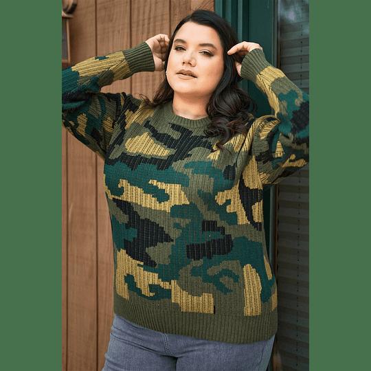 Sweater SW044