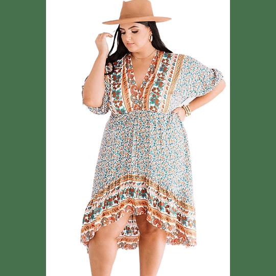 Vestido PV180