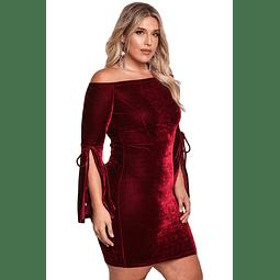 Vestido PV095