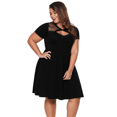 Vestido PV066