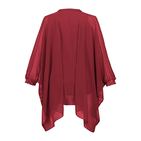 Blusa BL050