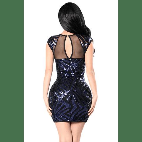 Vestido PV015