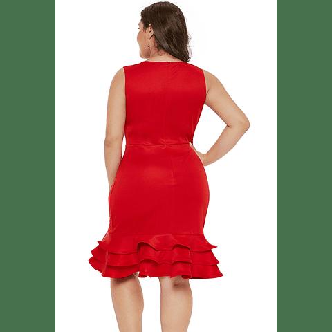 Vestido PV030