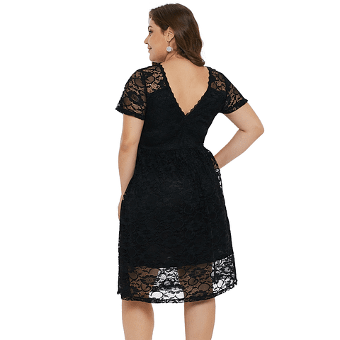 Vestido PV037