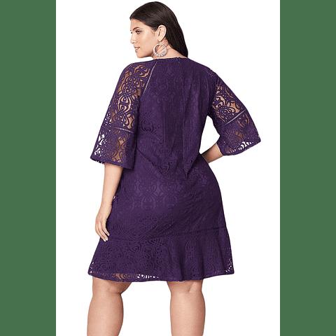 Vestido PV054