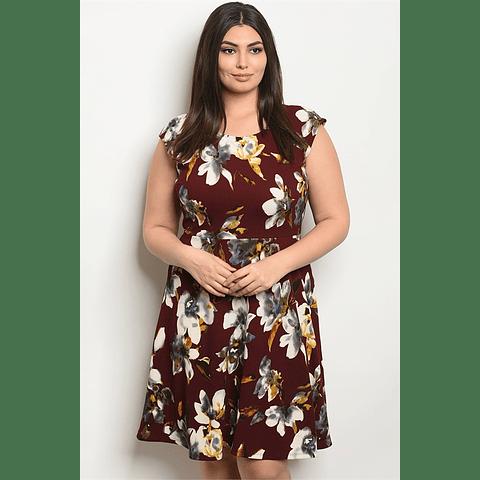 Vestido PV070