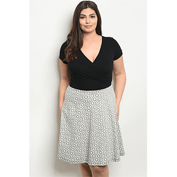 Vestido PV027