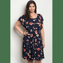 Vestido PV045
