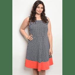 Vestido PV016