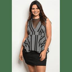 Vestido PV029