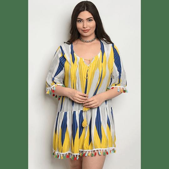 Vestido PV106