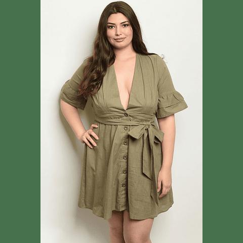 Vestido PV110
