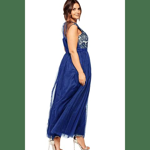 Vestido PV014