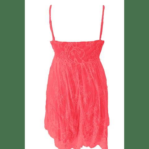 Vestido PV079