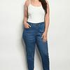 Jeans PJ048
