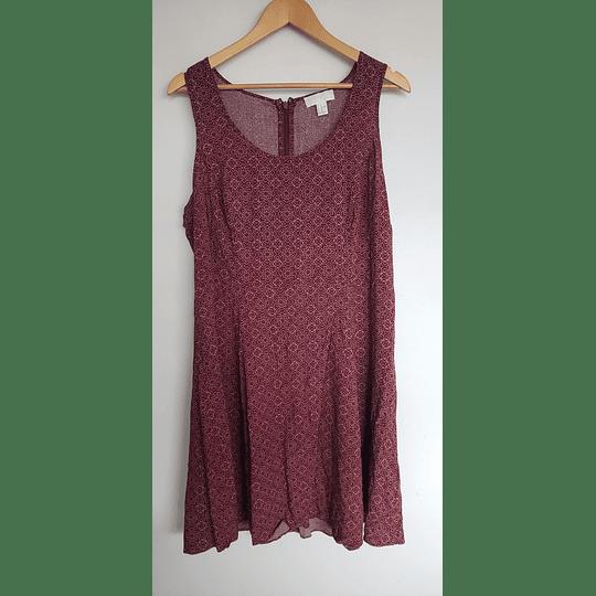 Vestido PV121 - Forever 21