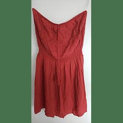 Vestido PV123 - Forever 21