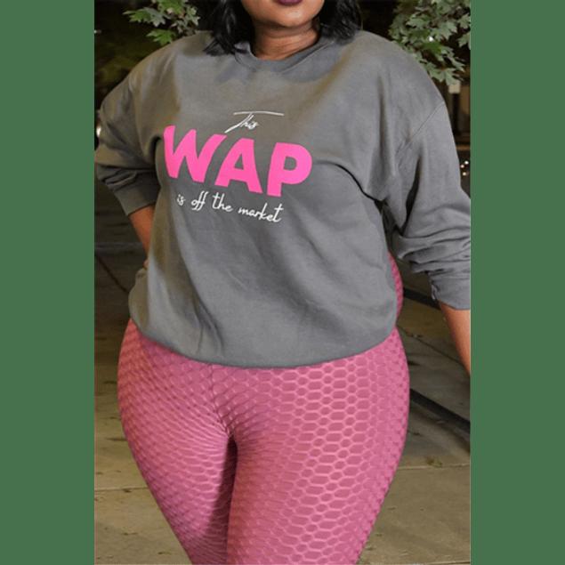 WAP Sweater