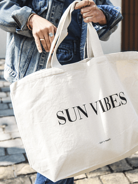Tote Sun Vibes