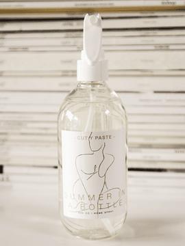Home Spray Summer In A Bottle