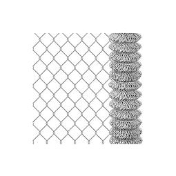 Malla bizcocho compactada 1.50 x 25 MT