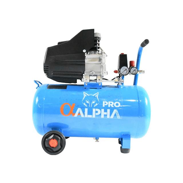 Compresor 25 LTS 2HP