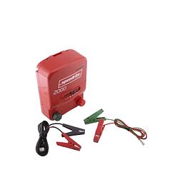 Energizador 2000 2J dual 12V