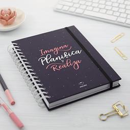 Planner Emprendedor **CON PERSONALIZADO FOIL