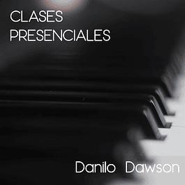 Clases Presencial de Composición y/o Piano