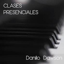 Presential Classes (Composition and Piano)