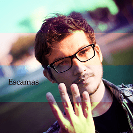 2010-2013 Escamas (Canciones + Ilustraciones)