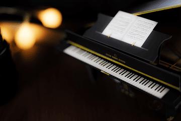 ¿Cómo se estudia piano? Breve informativo para el estudiante frustrado.