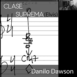 Clase Suprema 2020-04-17 Elvis