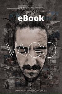 eBook | Vago - Do Panamá ao México à Boleia