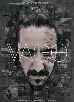 Vago - Do Panamá ao México à Boleia   Livro Físico, Digital e Áudio