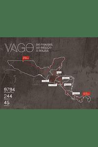 Vago - Do Panamá ao México à Boleia   Postal   Audiolivro   eBook