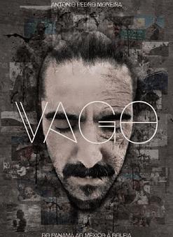 Vago - Do Panamá ao México à Boleia [envio p/ PT incluído]