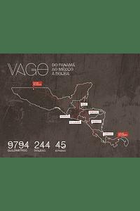 Vago - Do Panamá ao México à Boleia