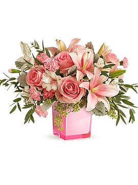 Rich in Love Bouquet