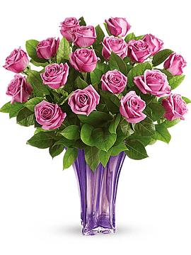 Lavender Splendor Bouquet